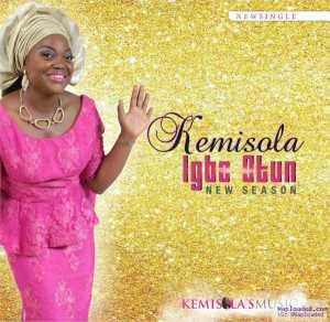 kemisola - Igba Otun (New Season)